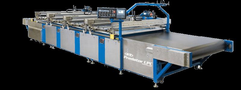 Maszyny tekstylne