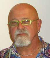 Charlie Taublieb