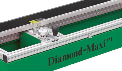 Diamond-maxi