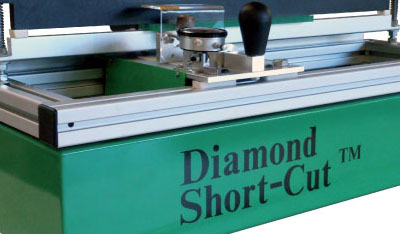 Diamond Short-Cut
