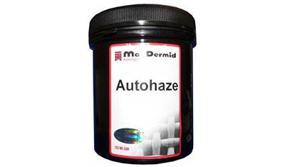 Autohaze