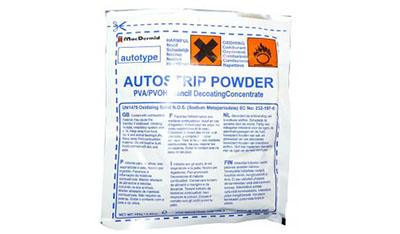 Autostrip Powder