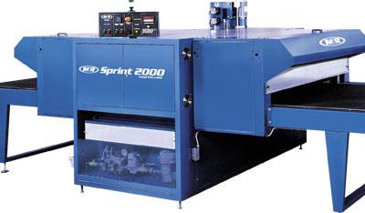 Sprint 2000 (gazowy)