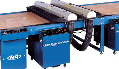 Switchback (UV)