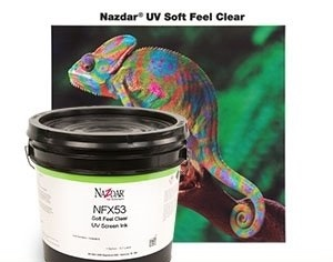 NFX53 Soft Feel Clear