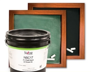 NSC17 & NSC18 A+ Chalk Board UV