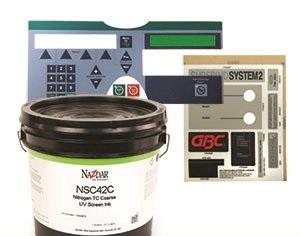 NSC42C & NSC42F Nitrogen Texture Clear