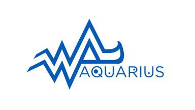 Farby wodne Zodiac Aquarius